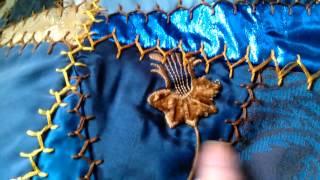 My Crazy Quilts ~ Explaining Crazy Rebecca ~ DancesWithPitBulls