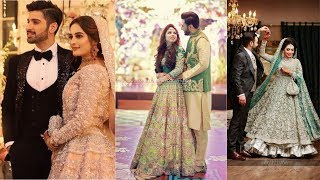 Wedding  Dresses For Bridal And Groom || Latest Bride Groom Wedding Outfits Ideas