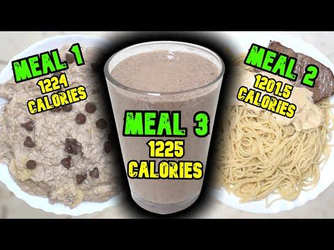 2 hetes fogyókúrás étrend