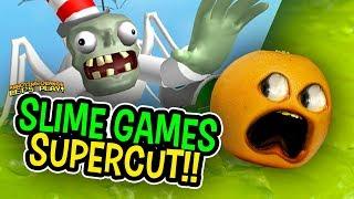 Roblox Slime Games Supercut!!