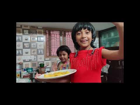 Dhanya and Nithya || Cooking Video