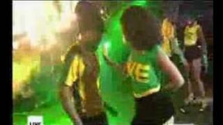 Benassi Bros. ft. Dhany - Hit My Heart (Live)