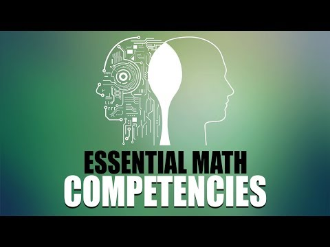 Essential Math Competencies in Machine Learning | Eduonix