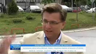 Mirëmëngjesi Kosovë - Drejtpërdrejt - Gëzim Rafuna Mehmeti 29.05.2020