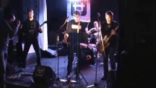 Video BanWorks - Dlouhonohej stín (5) - Nebeskej rockec, 25.2.2017 Čes