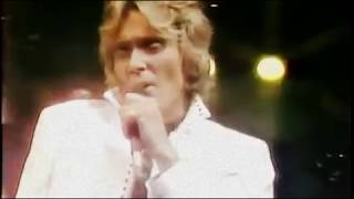 YouTube video E-card Such a beautiful songsinger Billy Fury Halfway To Paradise