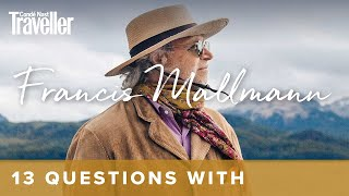 13 Questions With... Francis Mallmann | Condé Nast Traveller