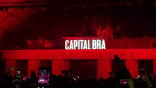 Capital Bra   Allein (live) Konzert München Berlin Lebt Tour