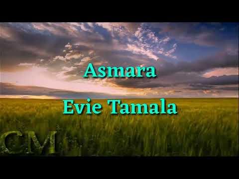 Evie Tamala - asmara