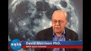 Shocking news!! NASA scientist issues warning Nibiru destroys jupitar and heads for earth !