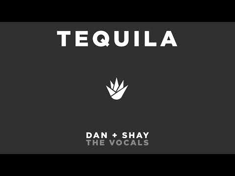 Dan + Shay - Tequila (The Vocals) Mp3
