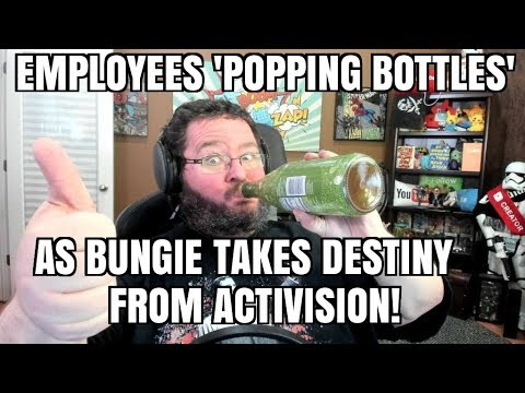 , title : 'Bungie Leaves Activision. Takes DESTINY with Them.'