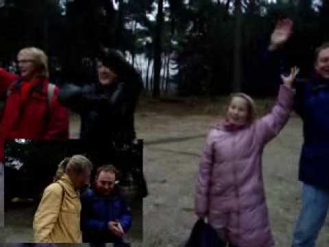 wandelclub tlupt - landhorst 2007