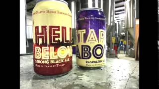 Hell Below, Stars Above Cans Are Here