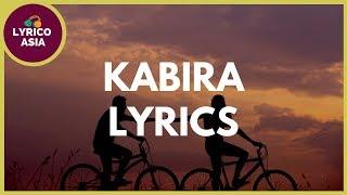 Kabira - Full Song (Lyrics) Lyrico TV Asia - YouTube