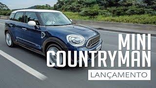 MINI Countryman - Lançamento