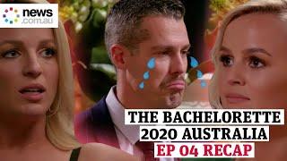 The Bachelorette 2020 Episode 4 Recap: The bachelor that got the boot
