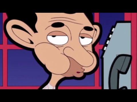Mr Bean – TV for Teddy