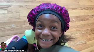 #BlackChicagoBeLikeTheSeries EP. 10😈 FT. Brazile Marie, Blue and Ceytra❤️
