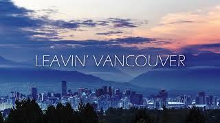 NEAL MORSE - Leavin' Vancouver