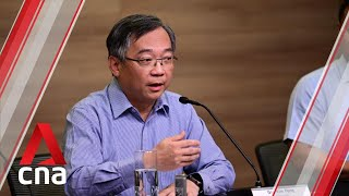 COVID-19: Health minister urges Singaporeans not to shun healthcare workers