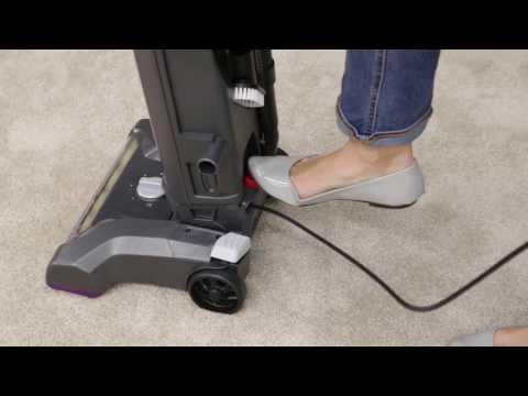 Powerlifter Pet Bagged Vacuum 2019 Bissell Vacuums