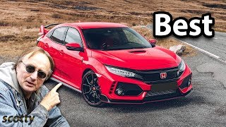 The Best Car Honda Makes And Why