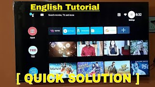 How Do I Reset YouTube On My TV (Tutorial) & How To Fix YouTube not working on Android TV 2021