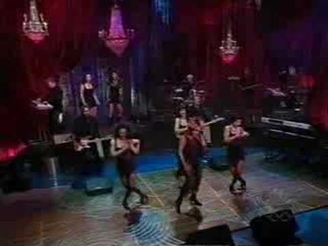 Tina Turner When The Heartache Is Over Live 2000