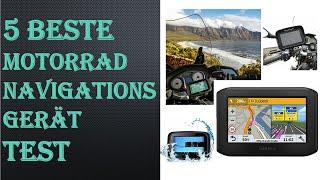 5 Beste Motorrad Navigationsgerät Test 2021