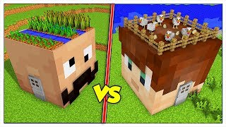BASE SPJOCKEY CONTRO BASE LUCA! - Minecraft ITA