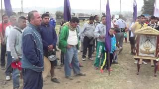 preview picture of video 'gpo ave maria- gracias a la FAM. DE CARLITOS TORREZ- CHALMA 2013'