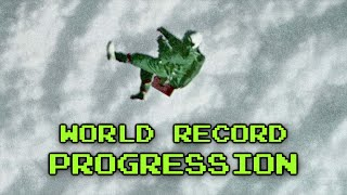 The History of the World's Highest Jump