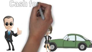 Get Cash for Junk Cars Seattle WA 888-862-3001 How To Sell Junk car For Cash