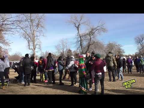 Bringing Poor People Back to the Forefront on MLK Day in Denver