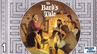 The Bard's Tale Trilogy Remastered #1 - Tales of the Unknown