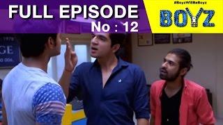 Boyz - Kunal Khosla's Punishment - Episode 12