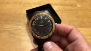 Treehut watches are garbage! Buyer beware!