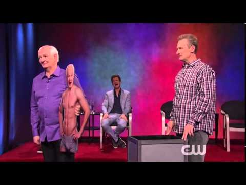 Snippet Whose Line is it anyway S10E23
