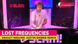 Lost Frequencies - Live @ Bij Igmar, August 2016