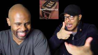 "Drake ""Duppy Freestyle"" (Kanye West & Pusha T Diss) (REVIEW!!!)"