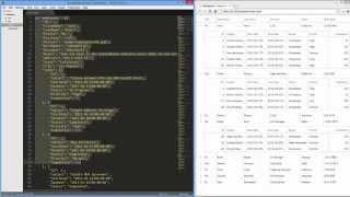 DevExpress WinForms Data Grid: Tile View - Most Popular Videos