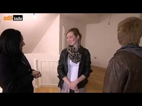 Hilfe, wir ziehen zusammen    Die erste gemeinsame Wohnung Doku deutsch Teil1