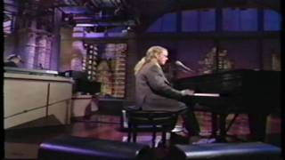 Warren Zevon - Seminole Bingo - David Letterman Show, 1995 (HD)