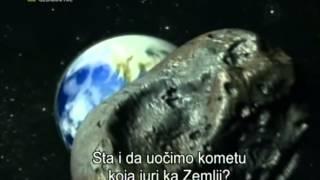 Misterije Svemira - Meta Kometa