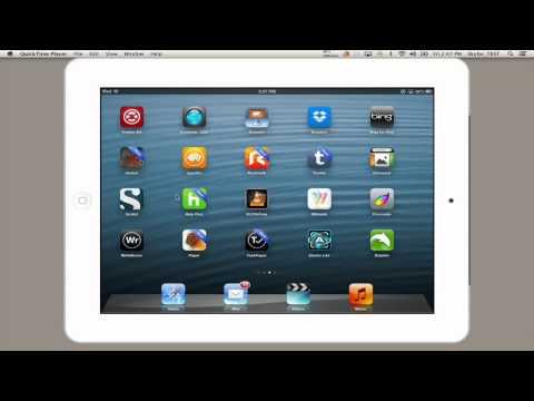 How to Set Up a Wireless Modem on an iPad : Tech Yeah!
