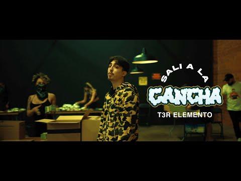 Salí A La Cancha