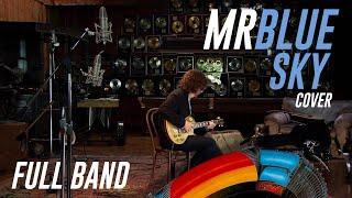 ELO Mr Blue Sky Cover - Mark Batch/Phil Doran/Chris Allan