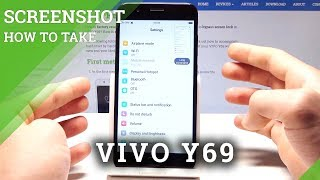 how to take screenshot on vivo 1811 - TH-Clip
