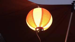 ソロキャンプ日記第52巻 夕陽を見ながらお花見キャンプ